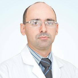 Dr. Marcelo De Pontes Rocha